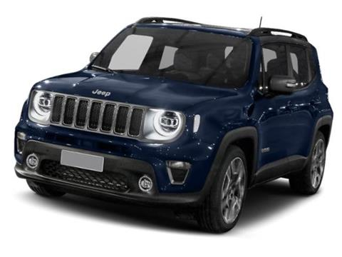 2019 Jeep Renegade for sale in Delaware, OH