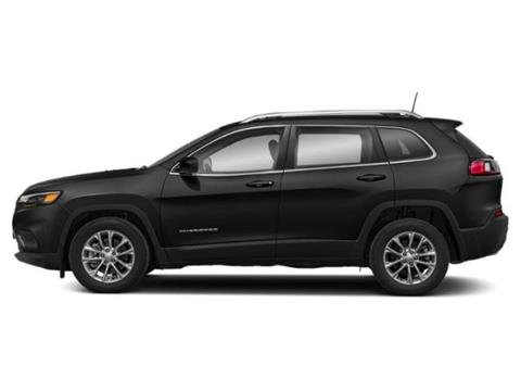 2019 Jeep Cherokee for sale in Delaware, OH