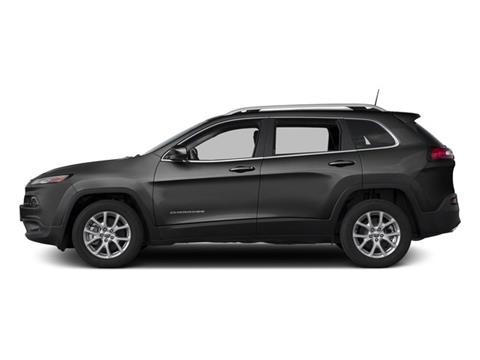2016 Jeep Cherokee for sale in Delaware, OH
