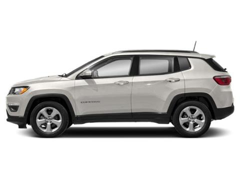 2019 Jeep Compass for sale in Delaware, OH