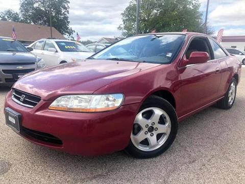 2000 Honda Accord for sale in Killeen, TX