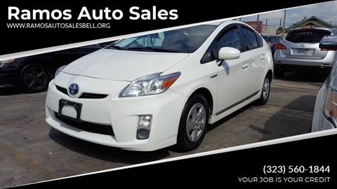 Ramos Auto Sales >> Ramos Auto Sales Car Dealer In Bell Ca