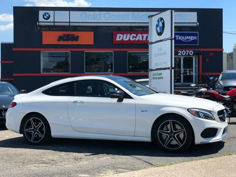 2018 Mercedes-Benz C-Class for sale in New Hyde Park, NY