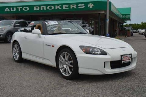2004 Honda S2000 for sale in Virginia Beach, VA