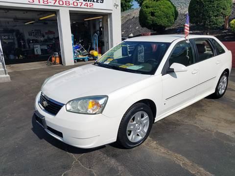 Buy Rite Auto >> Chevrolet Malibu Maxx For Sale In Albany Ny Buy Rite Auto