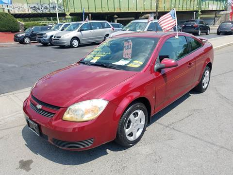 2007 Chevrolet Cobalt for sale in Albany, NY