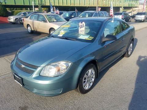 2010 Chevrolet Cobalt for sale in Albany, NY