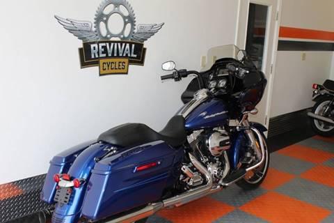 2015 Harley-Davidson Road Glide Special for sale in Sarasota, FL