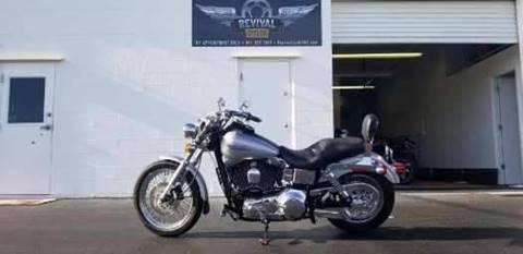 2001 Harley-Davidson Dyna Lowrider for sale in Sarasota, FL