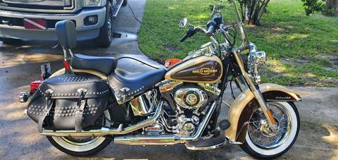 2014 Harley-Davidson Heritage Classic for sale in Sarasota, FL