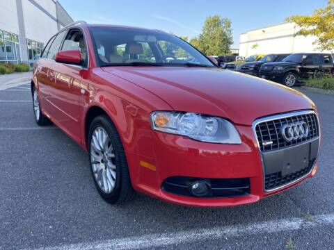 2008 Audi A4 for sale at PM Auto Group LLC in Chantilly VA