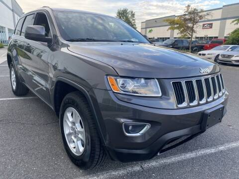 2015 Jeep Grand Cherokee for sale at PM Auto Group LLC in Chantilly VA