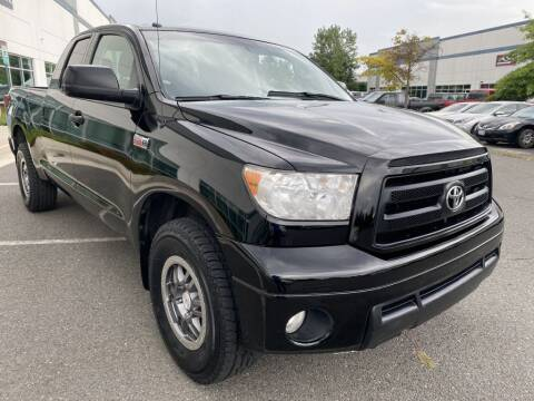 2011 Toyota Tundra for sale at PM Auto Group LLC in Chantilly VA