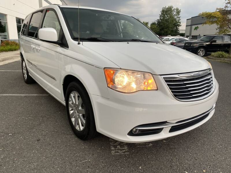 2014 Chrysler Town and Country for sale at PM Auto Group LLC in Chantilly VA