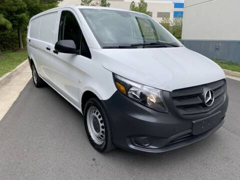 2018 Mercedes-Benz Metris for sale at PM Auto Group LLC in Chantilly VA