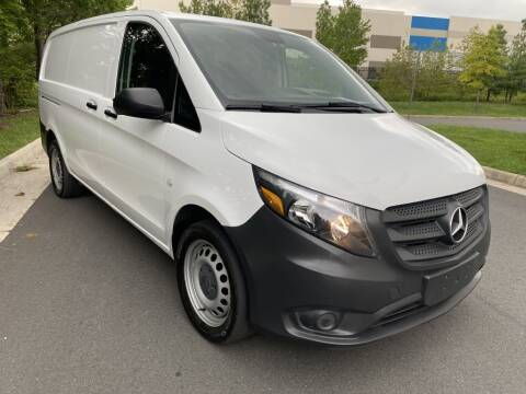 2017 Mercedes-Benz Metris for sale at PM Auto Group LLC in Chantilly VA