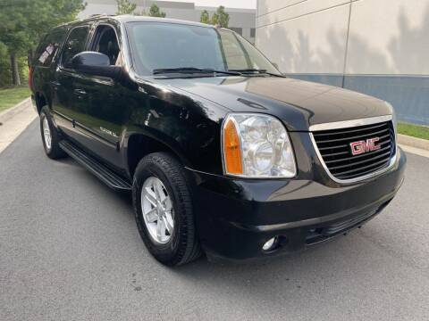 2014 GMC Yukon XL for sale at PM Auto Group LLC in Chantilly VA