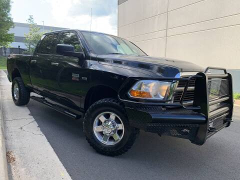 2011 RAM Ram Pickup 2500 for sale at PM Auto Group LLC in Chantilly VA