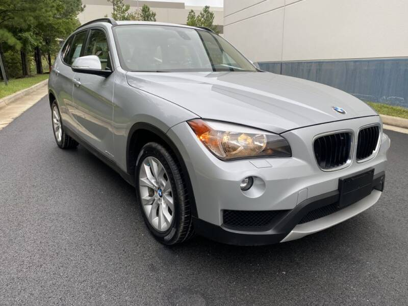 2013 BMW X1 for sale at PM Auto Group LLC in Chantilly VA