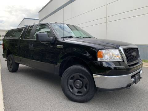 2008 Ford F-150 for sale at PM Auto Group LLC in Chantilly VA