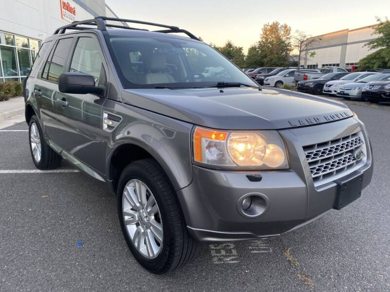2010 Land Rover LR2 for sale at PM Auto Group LLC in Chantilly VA