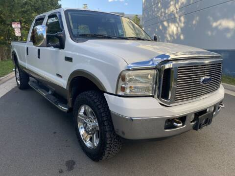 2006 Ford F-350 Super Duty for sale at PM Auto Group LLC in Chantilly VA