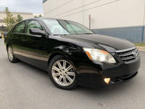 2006 Toyota Avalon for sale at PM Auto Group LLC in Chantilly VA