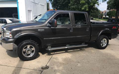 2005 Ford F-250 Super Duty for sale in Milwaukee, WI