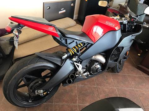 2014 Buell EBR 1190 RX for sale in Petersburg, VA