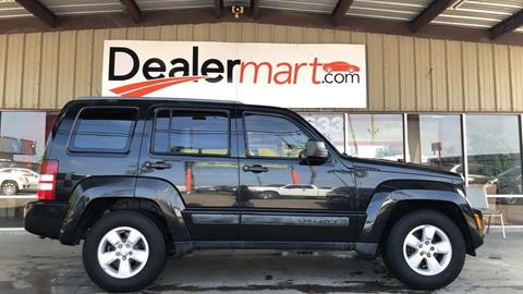 2010 Jeep Liberty for sale in Corpus Christi, TX