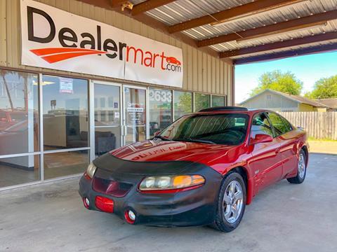 2004 Pontiac Bonneville for sale in Corpus Christi, TX