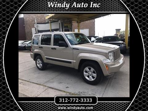 2010 Jeep Liberty for sale in Chicago, IL