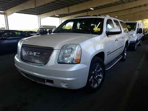 2011 GMC Yukon XL for sale in Fredericksburg, VA