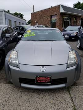 Angelos Auto Sales >> Angelo S Auto Center Inc Milford Ct Inventory Listings