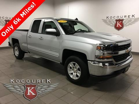 2019 Chevrolet Silverado 1500 LD for sale in Wausau, WI