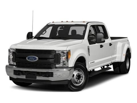 2017 Ford F-350 Super Duty for sale in Morristown, NJ