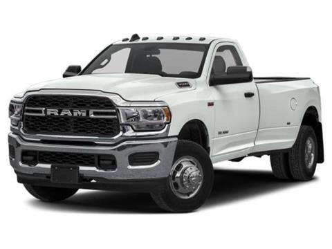 2019 RAM Ram Pickup 3500 for sale in Morristown, NJ