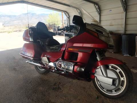 1995 Honda Goldwing for sale in Alamogordo, NM