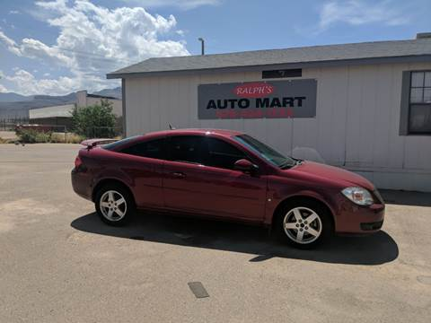 2009 Pontiac G5 for sale in Alamogordo, NM