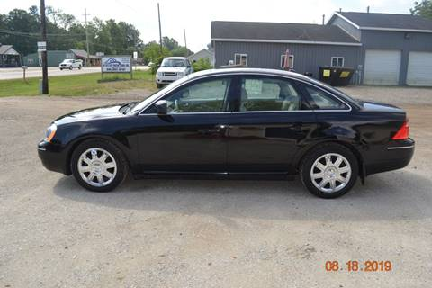 2007 Ford Five Hundred for sale in Lexington, MI