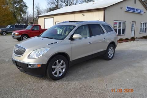 2008 Buick Enclave for sale in Lexington, MI