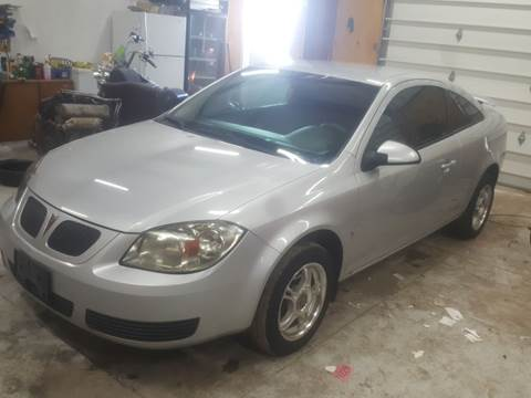 2007 Pontiac G5 for sale in Cedar City, UT