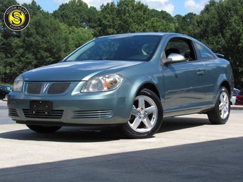 2010 Pontiac G5 for sale in Raleigh, NC