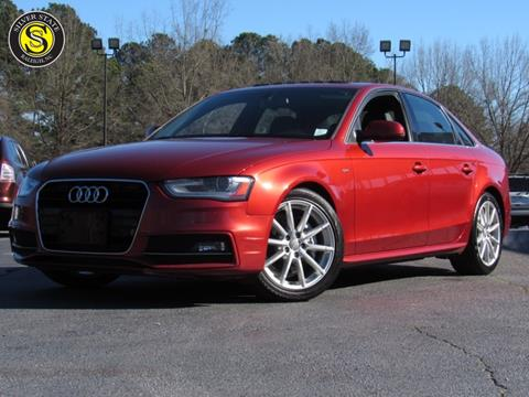 2014 Audi A4 for sale in Raleigh, NC