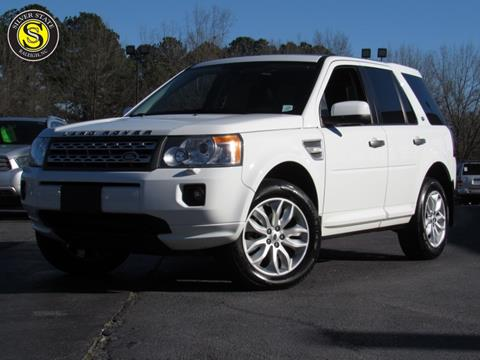 2012 Land Rover LR2 for sale in Raleigh, NC