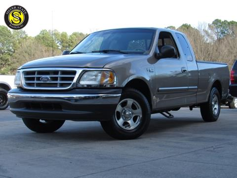 2003 Ford F-150 for sale in Raleigh, NC