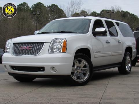 2009 GMC Yukon XL for sale in Raleigh, NC