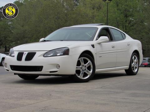 2008 Pontiac Grand Prix for sale in Raleigh, NC