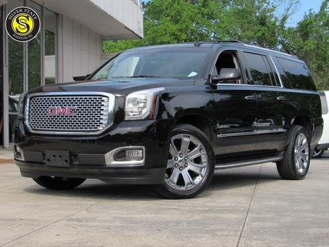 2016 GMC Yukon XL for sale in Raleigh, NC