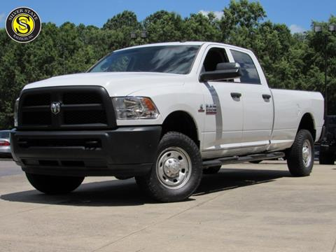 Diesel Trucks For Sale Near Me >> 2015 Ram Ram Pickup 2500 For Sale In Raleigh Nc